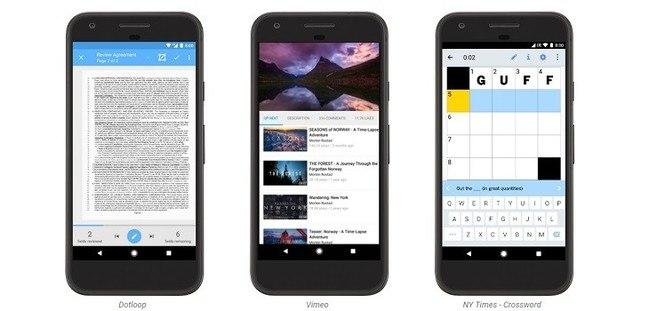 Activar las Aplicaciones Instantáneas en cualquier smartphone