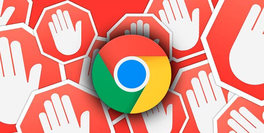 Chrome y el bloqueo de anuncios llegaran en febrero
