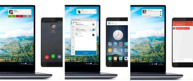 Cómo conectar tu smartphone a la PC con Dell Mobile Connect