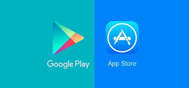 Google Play es superada por la App Store en ingresos