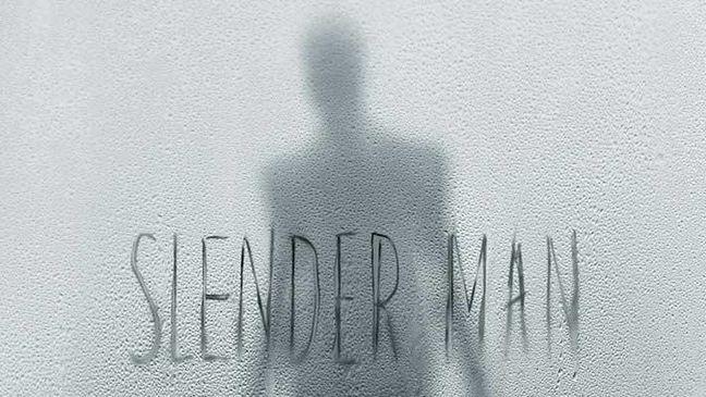 ¡Salió a la luz el trailer de Slenderman!
