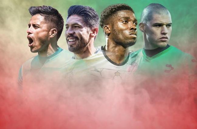Cómo ver las semifinales del Clausura 2018 de la Liga MX por internet de manera gratuita