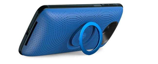 Moto Z3 Play es lo nuevo de Motorola para la gama media-alta