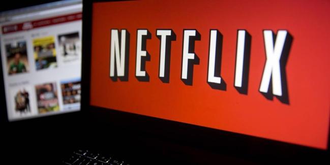 Como solicitar peliculas en Netflix