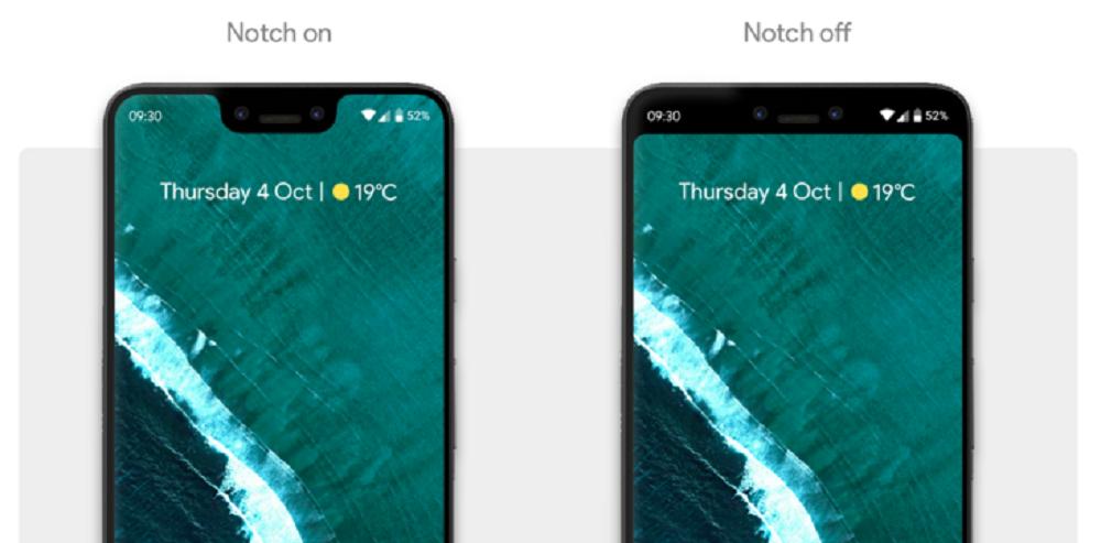 """Google Pixel 3 XL, el nuevo buque insignia si tendrá """"notch"""""""