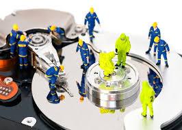 Recuperar datos perdidos o eliminados de la computadora