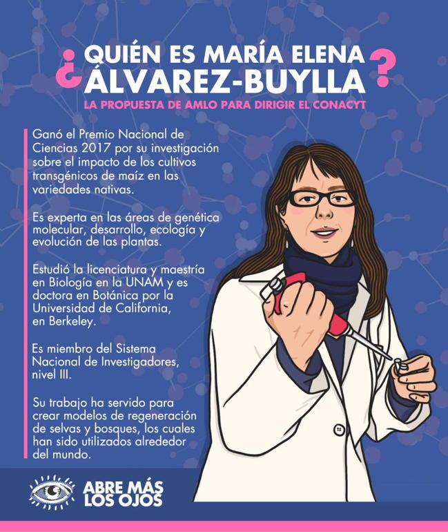 7 cosas que México tendrá por primera vez con AMLO