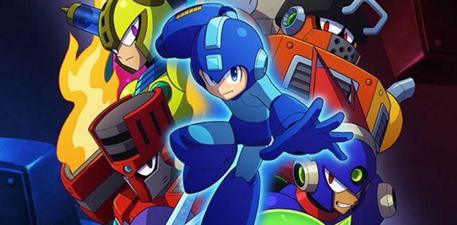 ¡Mega Man tendrá su película LIVE-ACTION!