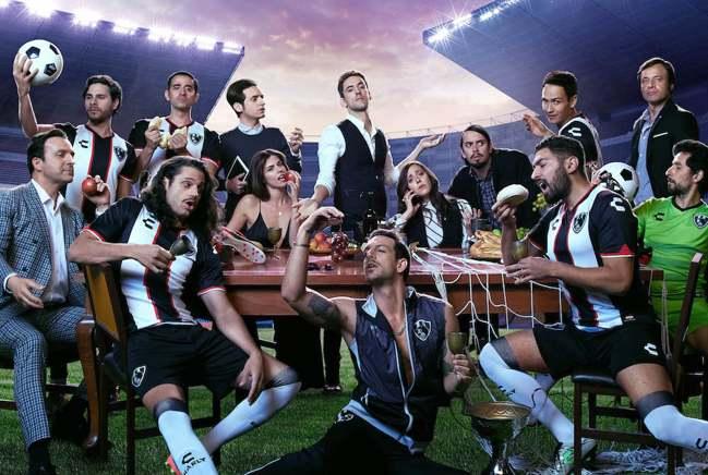 ¡La última y nos vamos!: Club de Cuervos anuncia su última temporada