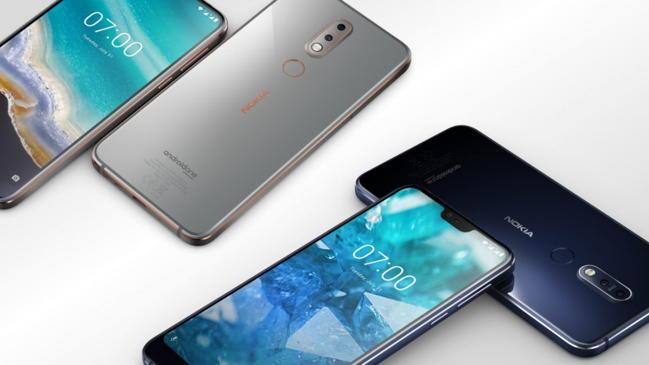 LO QUIEREN CONQUISTAR: Nokia 7.1, el nuevo smartphone con Android One