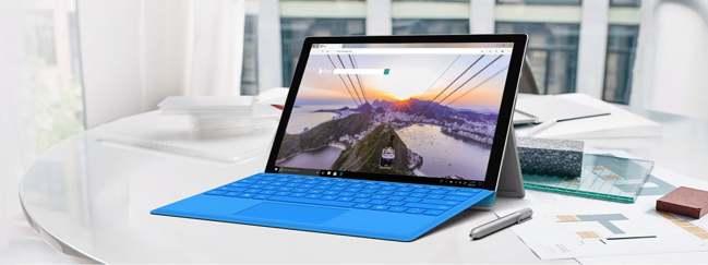 7 razones para darle una oportunidad a Microsoft Edge