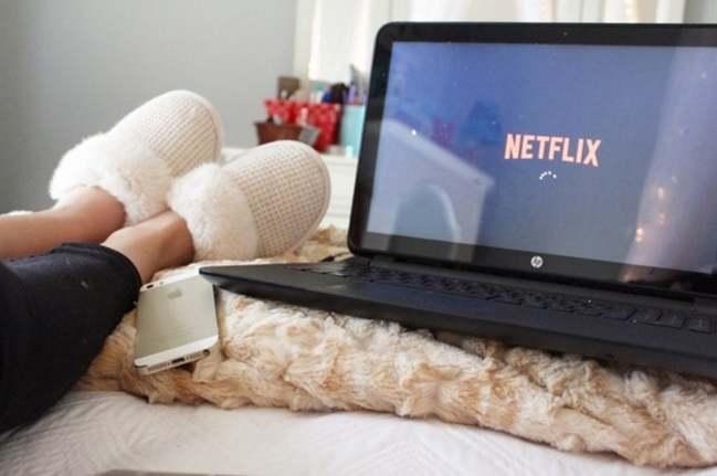 ¿Que ver este fin de semana en Netflix?