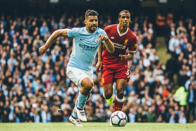 Ver Liverpool vs Manchester City en vivo por internet, Premier League 2018-19