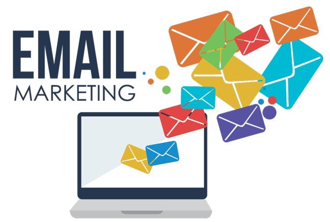 Beneficios del email marketing