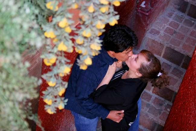 8 lugares más románticos de México