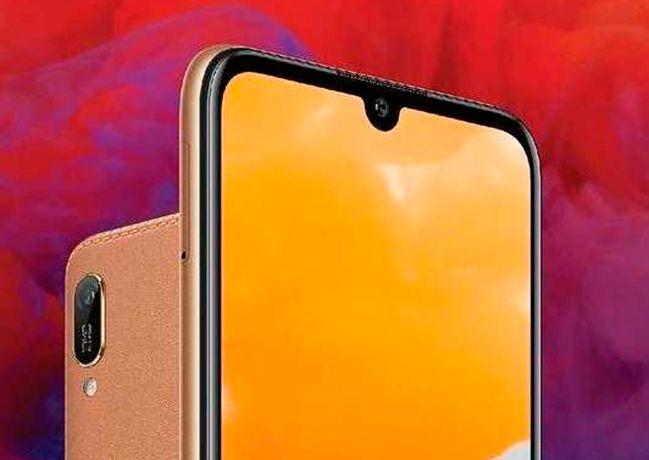 Huawei Y6 Pro 2019: especificaciones