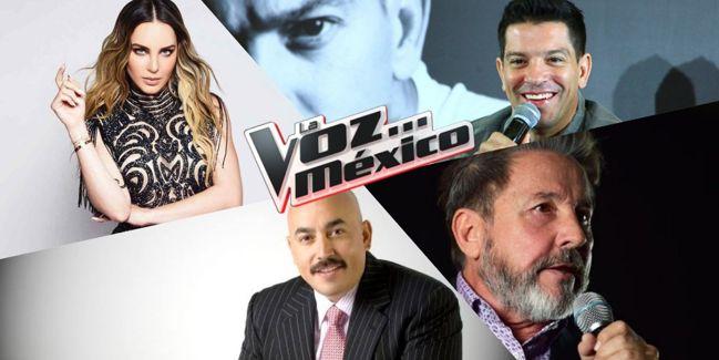 Cómo ver La Voz México 2019 en vivo