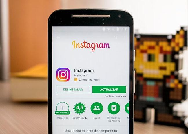 ¿Cómo ocultar el activo de Instagram?