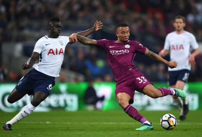 Ver Tottenham vs Manchester City en vivo, Cuartos de Final de la Champions League