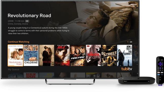 Las mejores aplicaciones para ver películas gratis en Android