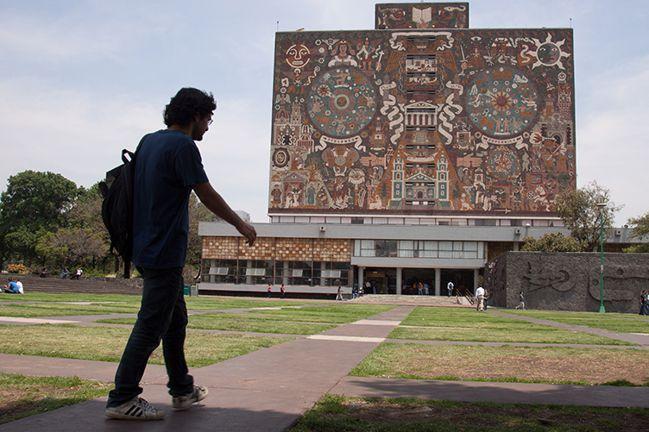 ¡APÚNTATE YA! 39 cursos online gratis de la UNAM en México