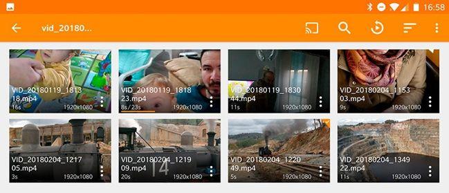🔹Las mejores aplicaciones para Chromecast