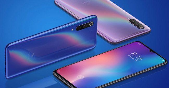 Súper Ofertas: Xiaomi Mi 9 y Xiaomi Mi 9 SE con más de 20% de descuento