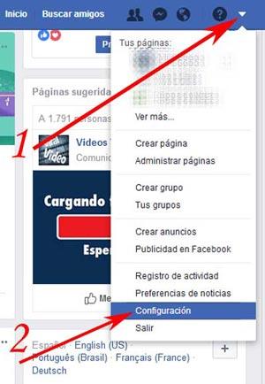 👉 ¿Cómo eliminar cuenta de Facebook? Guía paso a paso fácil