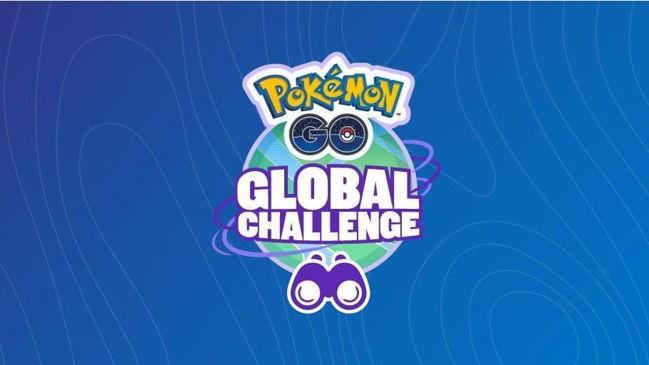 Desafío Global de Pokémon Go: cómo participar y todas las recompensas