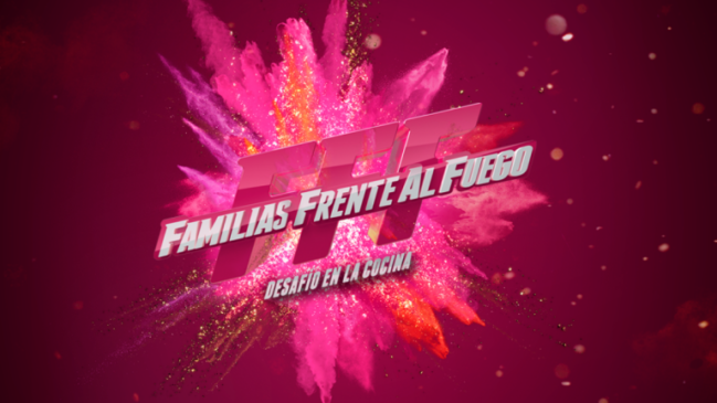 Ver Familias Frente al Fuego en vivo