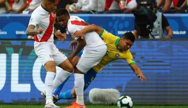 Como ver Perú vs. Brasil en vivo, Final de Copa América 2019