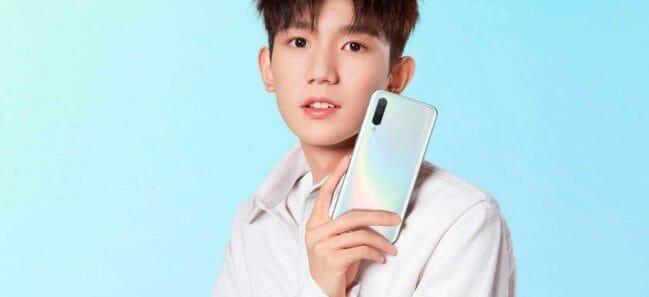Xiaomi CC9e