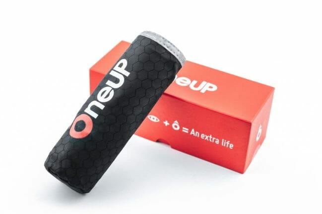 OneUp, es la alternativa que busca salvar vidas