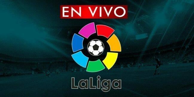 Cómo ver LaLiga en vivo, la Primera División Española en tu smartphone