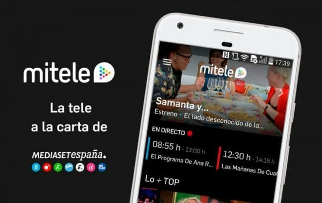 Las mejores apps para ver LaLiga en Vivo en tu smartphone