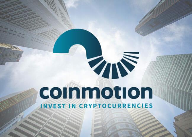 ¿Qué es Coinmotion y porqué confiar en ella?
