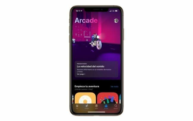 Apple Arcade ya está disponible en México