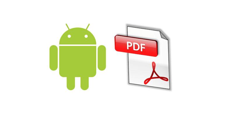 Cómo gestionar archivos PDF en Android sin instalar apps