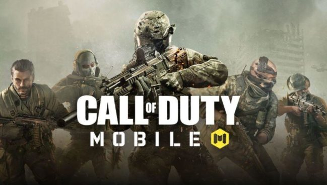 Call of Duty: Mobile ¡Descarga ya en tu smartphone Android o iOS!