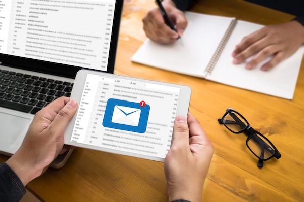 Ventajas principales del Email Marketing