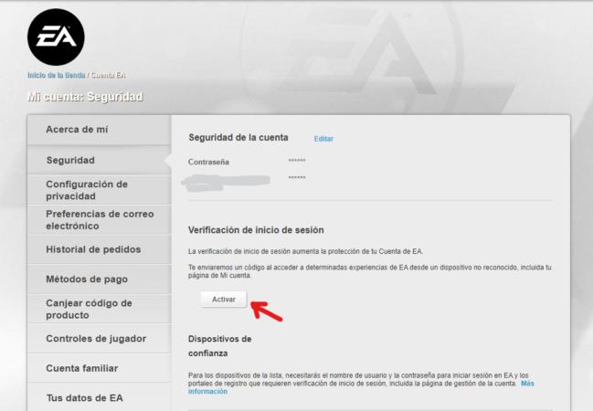 EA esta regalando un mes gratis de Origin Access