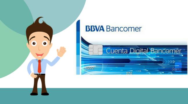 Cómo crear una cuenta bancaria digital en México