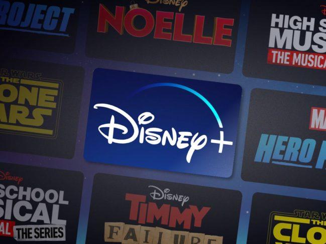 Cómo ver Disney+ en México desde ahora mismo