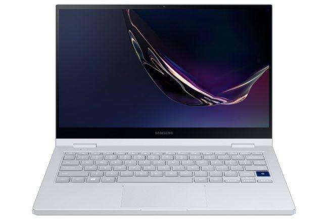 Galaxy Book Flex Alpha, la nueva portátil convertible de Samsung