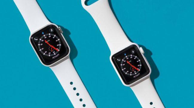 Mejores apps gratuitas de Apple Watch