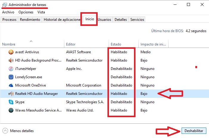 🤩Como hacer que Windows inicie más rápido sin programas