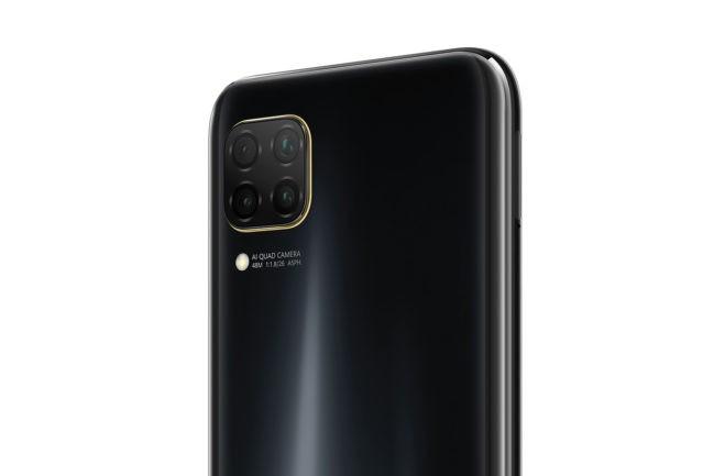 Huawei P40 Lite, el móvil que todos desearán tener