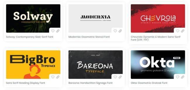 ✅Las mejores webs para descargar fuentes gratis