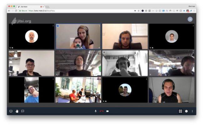 Las mejores aplicaciones gratuitas para realizar videollamadas grupales