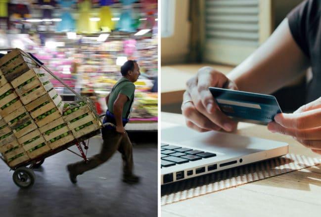 Click Abasto: cómo comprar en la Central de Abastos de CDMX